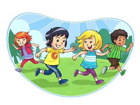 Kolotoč - Hra pro děti